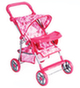 Прогулочная коляска со столиком 9366-T