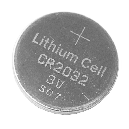 Батарейки CR2032 Lithium