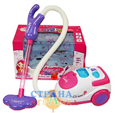 Детский пылесос 3939