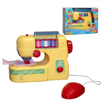 Детская швейная машинка 08-001