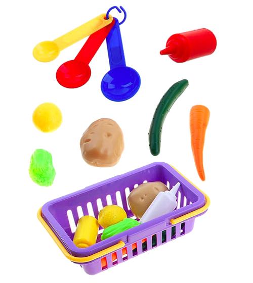 """Набор игровых продуктов """"FUNNY KitchenSet - 05g"""""""