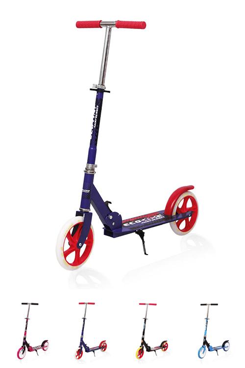 """Самокат с колёсами 200мм """"SOLO Ecoline"""""""