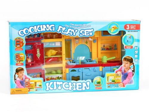"""Игровой набор """"Кухня"""" 08-024"""