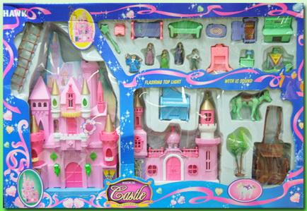 Кукольный замок