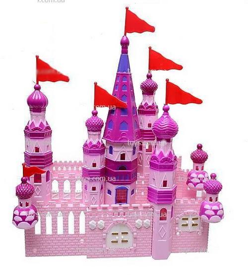 Кукольный замок 8011-1