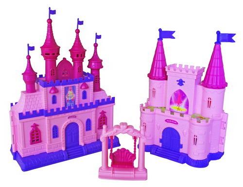 Набор из двух замков 2917