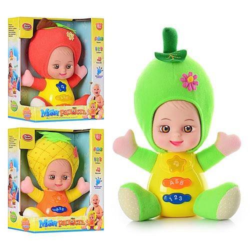 "Кукла ""Моя радость"" (музыкальная)"