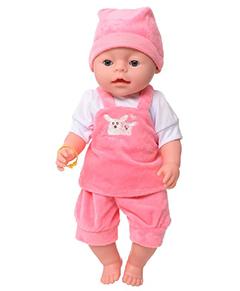 "Кукла Baby Doll Love розовый комплект ""Мышки"""