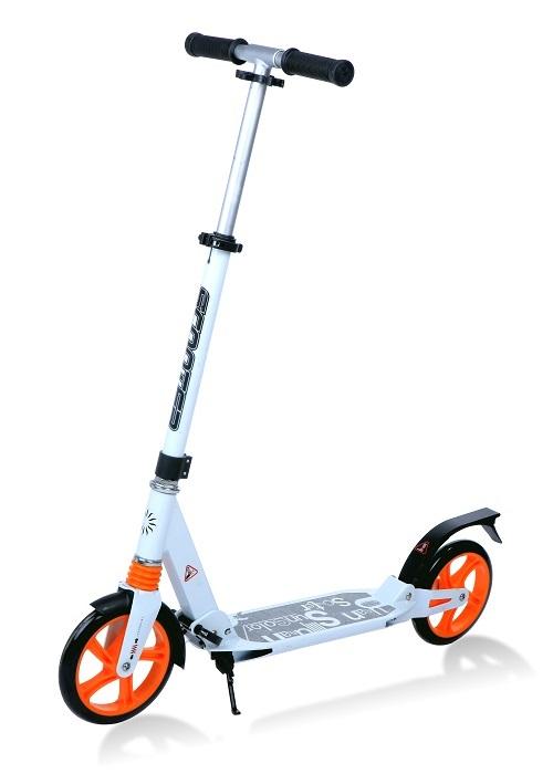 Комфортный городской скутер BURAN S (SKL-03)